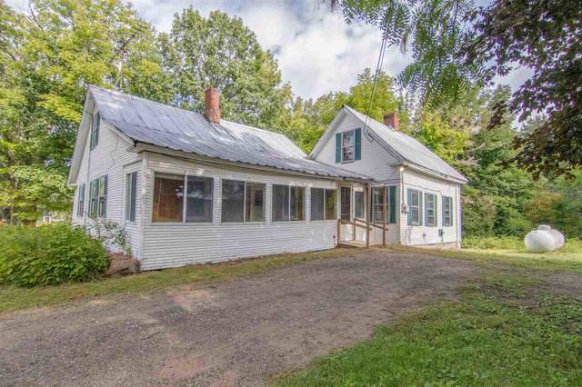 325 Winona Road House/Land: 007, New Hampton, NH 03256 (MLS #4777560) :: Hergenrother Realty Group Vermont