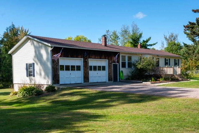 5 Smith Road, Milton, VT 05468 (MLS #4777579) :: Hergenrother Realty Group Vermont