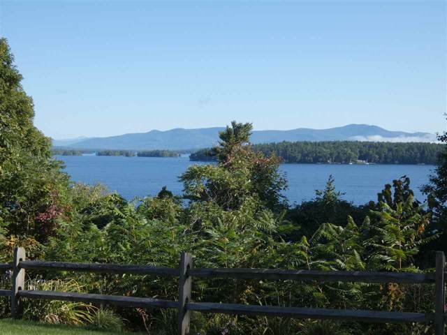 170 Belknap Point Road #3, Gilford, NH 03249 (MLS #4777580) :: Hergenrother Realty Group Vermont