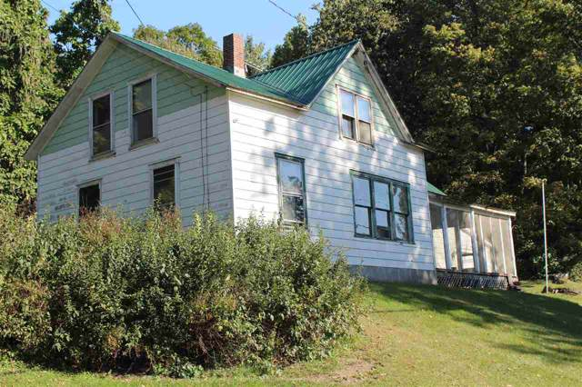 123 Shackett Road, Leicester, VT 05733 (MLS #4777601) :: Hergenrother Realty Group Vermont