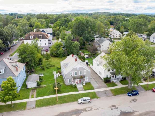 57-59 & 57A Lakeside Avenue, Burlington, VT 05401 (MLS #4777602) :: Hergenrother Realty Group Vermont