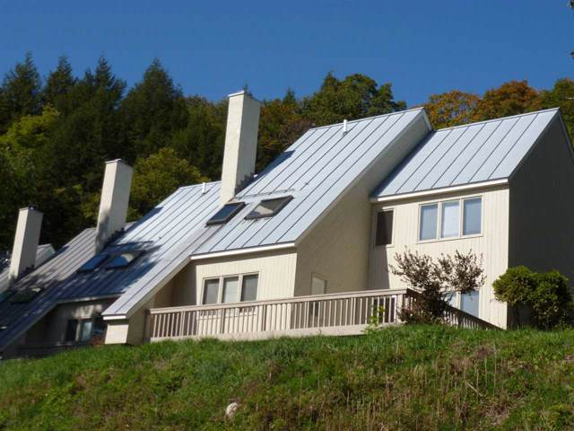 9 Briar Cliff Road #9, Warren, VT 05674 (MLS #4777614) :: Hergenrother Realty Group Vermont