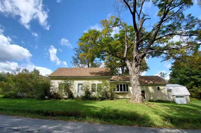 2495 Dick Brown Road, Bridgewater, NH 03264 (MLS #4777617) :: Keller Williams Coastal Realty