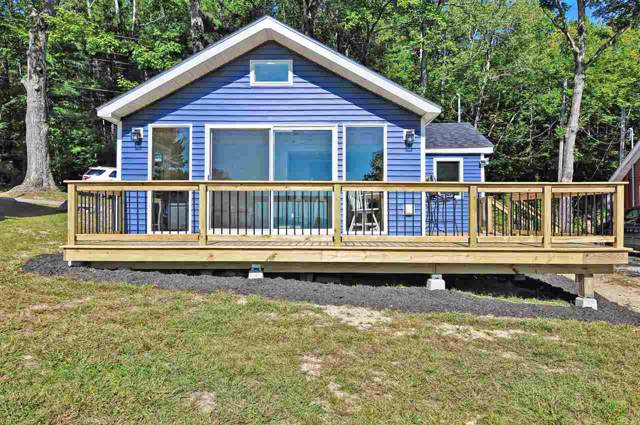 37 E Bluff Village, Meredith, NH 03253 (MLS #4777627) :: Hergenrother Realty Group Vermont