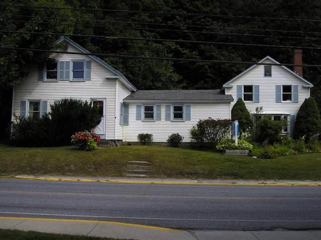 34 East Main Street, Wilmington, VT 05363 (MLS #4777632) :: The Gardner Group