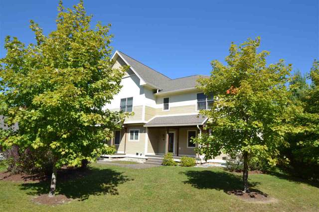 Maples B1   53 Amber Way, Warren, VT 05674 (MLS #4777662) :: Hergenrother Realty Group Vermont
