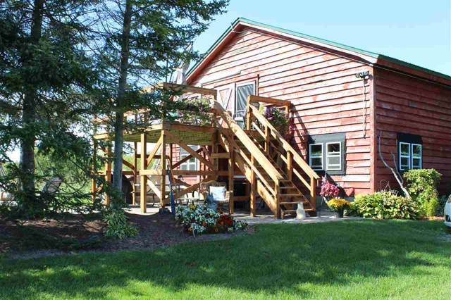 1162 Main Street, Isle La Motte, VT 05463 (MLS #4777664) :: Hergenrother Realty Group Vermont