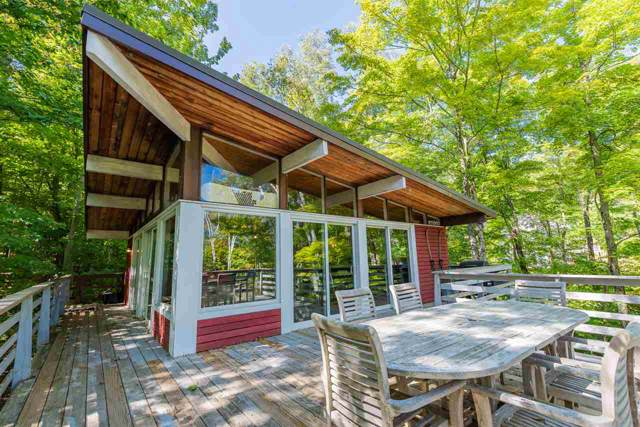 189 Ghia Farm Road, Ludlow, VT 05149 (MLS #4777679) :: Hergenrother Realty Group Vermont