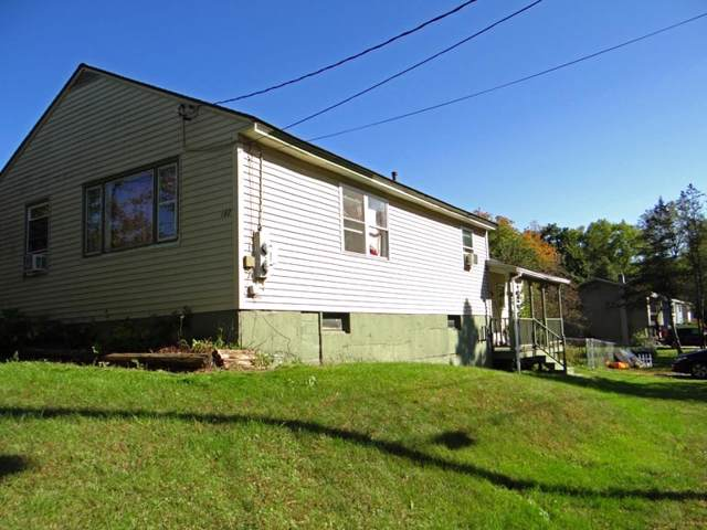 182 Crescent Street, Rutland City, VT 05701 (MLS #4777735) :: Keller Williams Coastal Realty