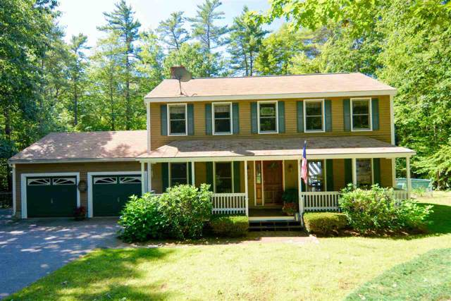 10 Patriot Lane, New Hampton, NH 03256 (MLS #4777737) :: Keller Williams Coastal Realty