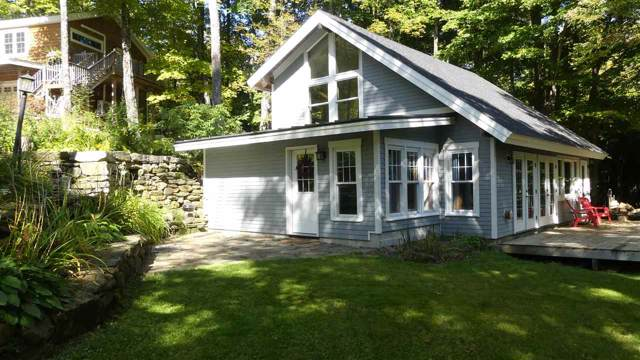 86 Ellis Brook Rd Road, Dover, VT 05356 (MLS #4777739) :: Keller Williams Coastal Realty