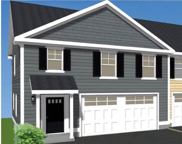 15 B Deerwood Drive B, Nashua, NH 03063 (MLS #4777774) :: Keller Williams Coastal Realty