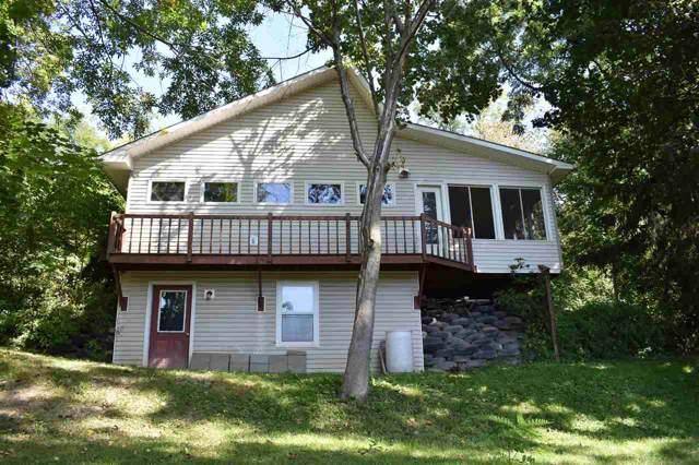 37 High Street, Middlebury, VT 05753 (MLS #4777822) :: Parrott Realty Group