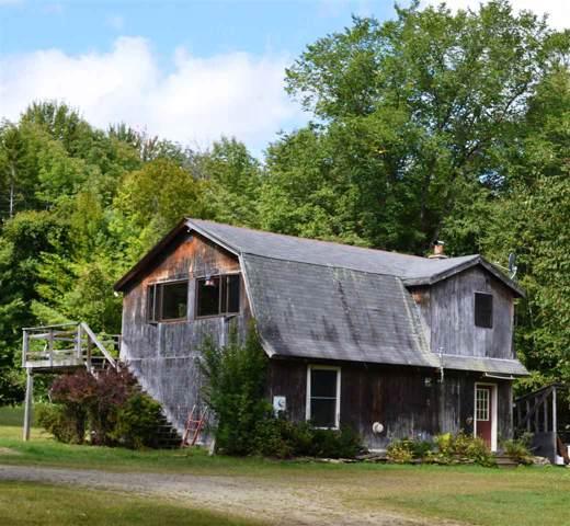 1601 Weston-Andover Road, Andover, VT 05143 (MLS #4777899) :: Lajoie Home Team at Keller Williams Realty