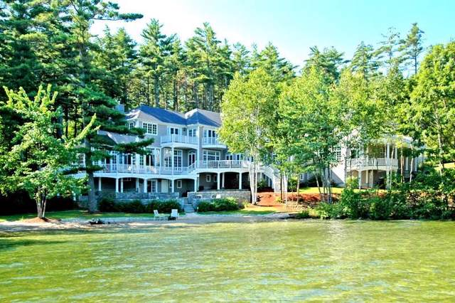 96 Hopewell Road, Alton, NH 03809 (MLS #4777931) :: Hergenrother Realty Group Vermont
