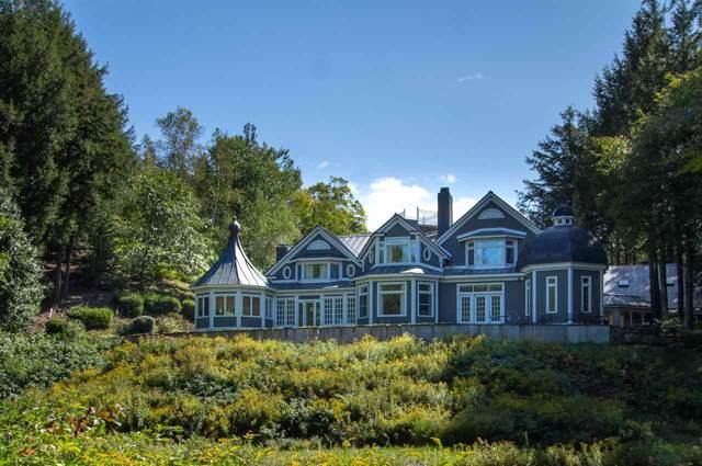 792 Houghtonville Road, Grafton, VT 05146 (MLS #4777958) :: Keller Williams Coastal Realty