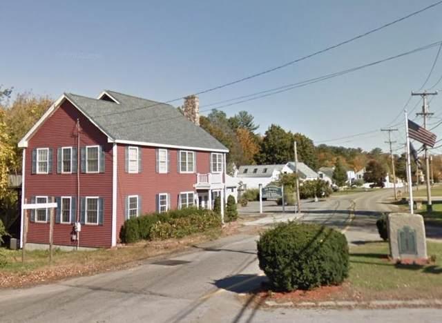 1 Walton Road, Seabrook, NH 03874 (MLS #4777984) :: Keller Williams Coastal Realty