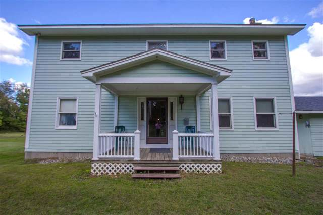 047 Orr Road, Jericho, VT 05465 (MLS #4778070) :: The Gardner Group