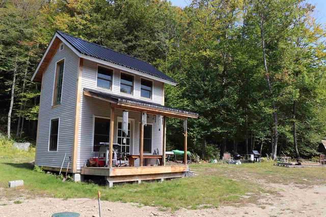 83 Miller Brook Lane, Stowe, VT 05672 (MLS #4778092) :: Keller Williams Coastal Realty