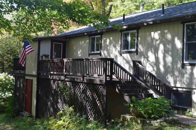 205 Upper Dam Road Ch-486, Wilmington, VT 05363 (MLS #4778315) :: Hergenrother Realty Group Vermont