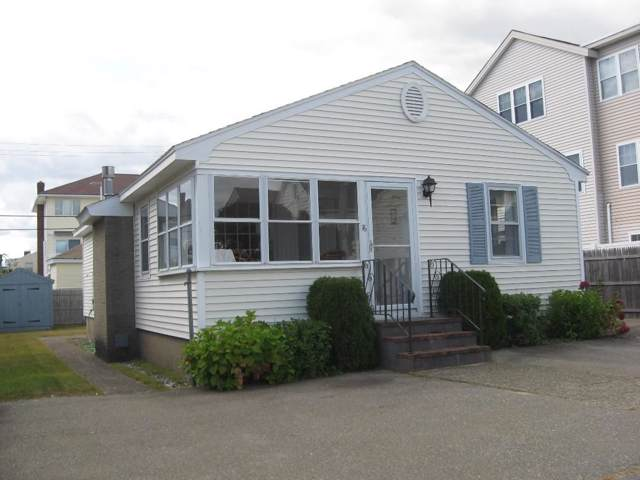 76 Plymouth Street, Hampton, NH 03842 (MLS #4778480) :: Keller Williams Coastal Realty