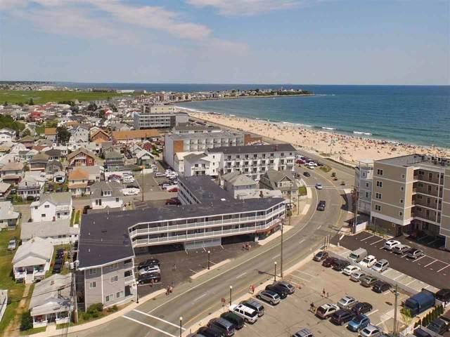 6 Ashworth Avenue #25, Hampton, NH 03842 (MLS #4778503) :: Keller Williams Coastal Realty