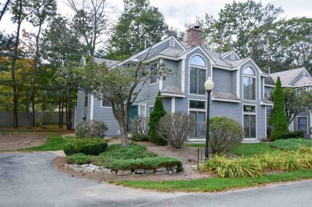 12 Nestledown Drive A, Laconia, NH 03246 (MLS #4778516) :: Keller Williams Coastal Realty