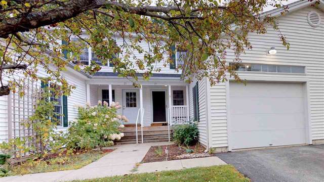 19 Checkerberry Square, Milton, VT 05468 (MLS #4778527) :: Hergenrother Realty Group Vermont