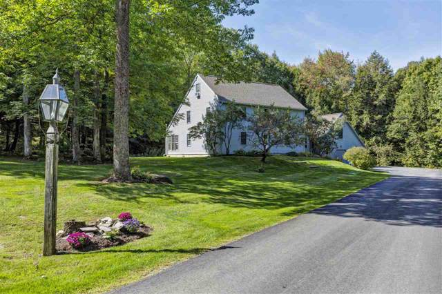 1 Fern Lane, Hanover, NH 03755 (MLS #4778617) :: Hergenrother Realty Group Vermont
