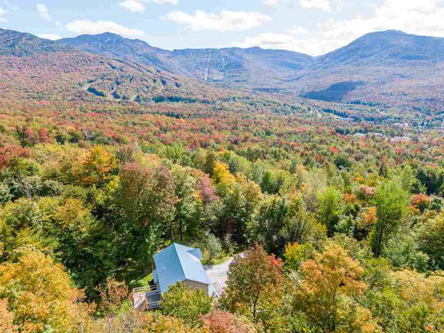 500 Smugglers View Road, Cambridge, VT 05464 (MLS #4778640) :: Hergenrother Realty Group Vermont