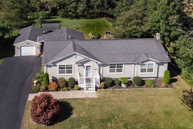 38 Plaisted Road, York, ME 03909 (MLS #4778674) :: Parrott Realty Group