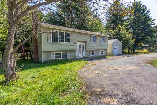 711 Calef Highway, Barrington, NH 03825 (MLS #4778683) :: Hergenrother Realty Group Vermont