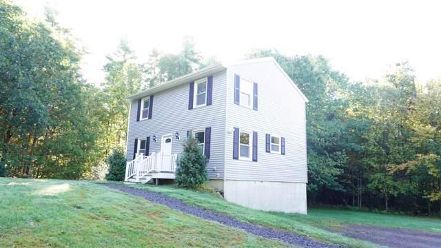 142 Exeter Road, North Hampton, NH 03862 (MLS #4778725) :: Keller Williams Coastal Realty
