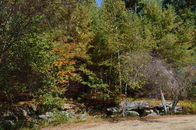 4 Sagamore Ridge Lot 4, Tuftonboro, NH 03816 (MLS #4778776) :: Lajoie Home Team at Keller Williams Gateway Realty
