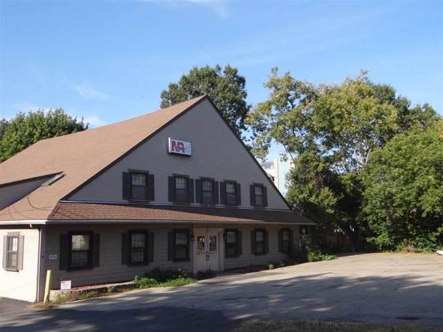95 Brewster Street, Portsmouth, NH 03801 (MLS #4778852) :: Team Tringali