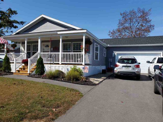 32 Alexandra Lane, Rochester, NH 03867 (MLS #4778917) :: Keller Williams Coastal Realty