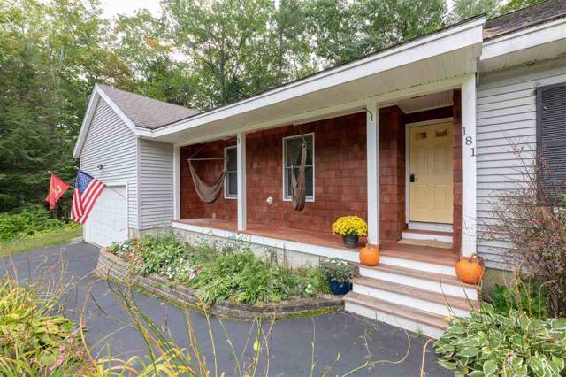 181 Hillcrest Drive, Laconia, NH 03246 (MLS #4778921) :: Hergenrother Realty Group Vermont