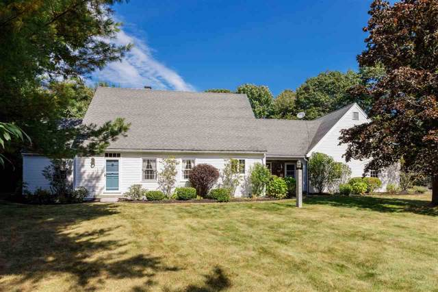 34 Fielding Way, Rye, NH 03870 (MLS #4778931) :: Keller Williams Coastal Realty