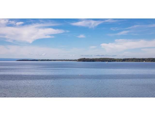 19 Harbor Watch Road #19, Burlington, VT 05401 (MLS #4778954) :: Hergenrother Realty Group Vermont