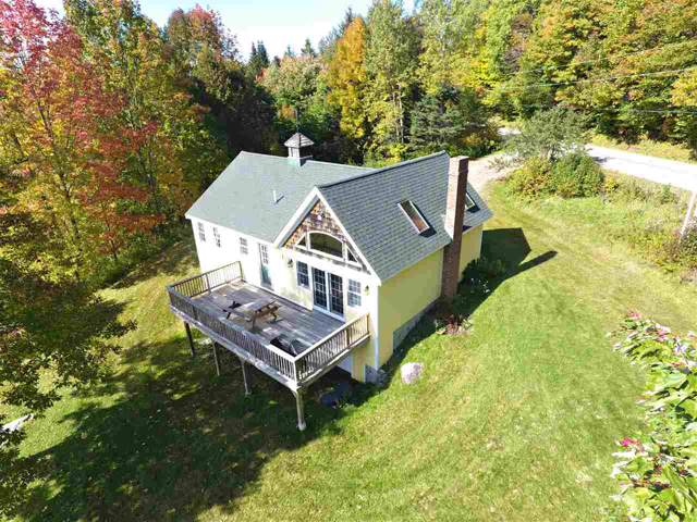 627 Schoolhouse Road, Newark, VT 05871 (MLS #4778972) :: The Gardner Group