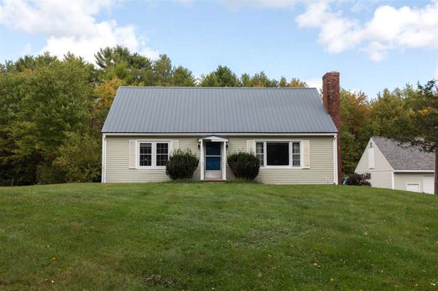 244 Mill Pond Road, Nottingham, NH 03290 (MLS #4779069) :: Hergenrother Realty Group Vermont