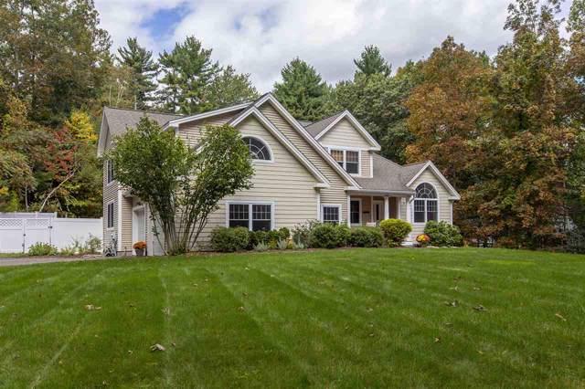 83 Lovering Road, North Hampton, NH 03862 (MLS #4779097) :: Keller Williams Coastal Realty