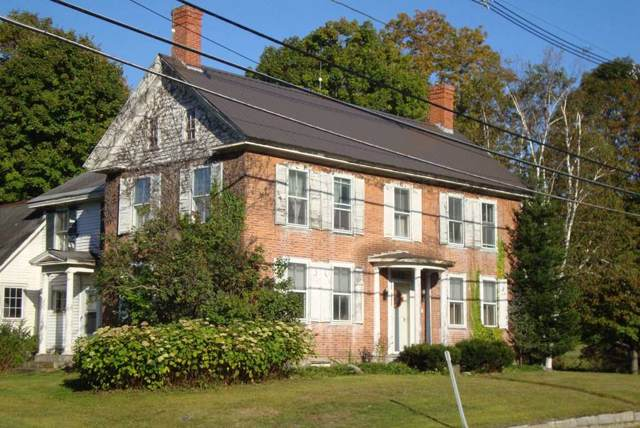 263 Meriden Road, Lebanon, NH 03766 (MLS #4779107) :: Hergenrother Realty Group Vermont