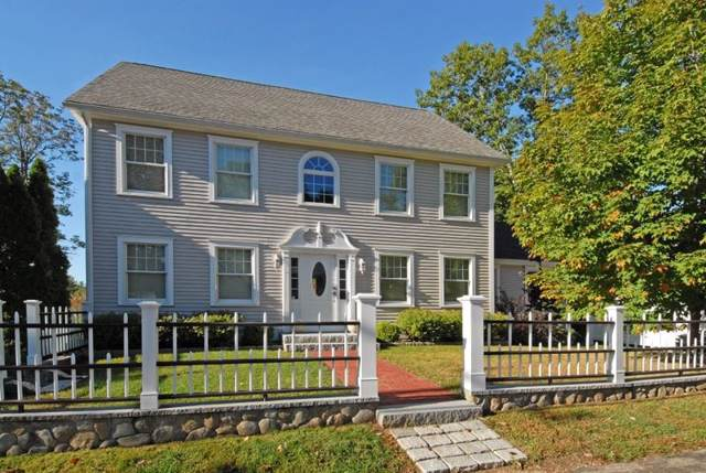 65 Portsmouth Avenue, New Castle, NH 03854 (MLS #4779177) :: Keller Williams Coastal Realty