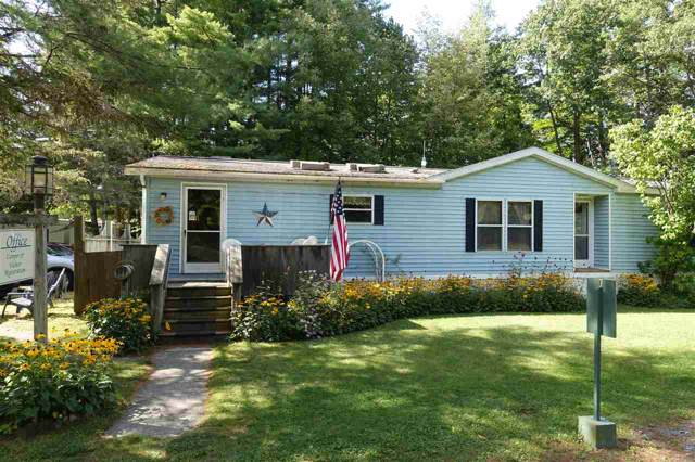 342 Pine Hollow Road, Pownal, VT 05261 (MLS #4779205) :: Team Tringali