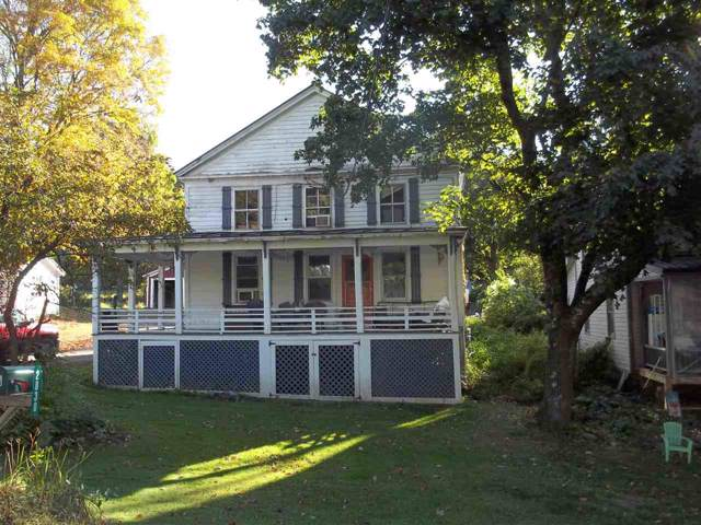 2830 Stage Road, Benson, VT 05731 (MLS #4779210) :: Parrott Realty Group