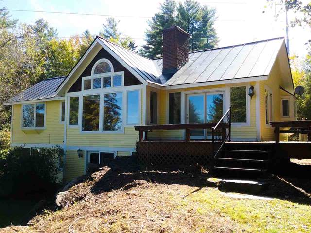 187 Black Bear Run, Stowe, VT 05672 (MLS #4779400) :: The Hammond Team