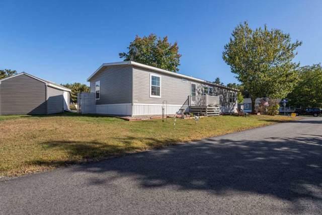 2 Stoneledge Road, North Hampton, NH 03862 (MLS #4779440) :: Keller Williams Coastal Realty