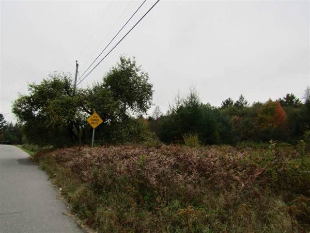 Lot 3 Bog Road, Stratford, NH 03590 (MLS #4779463) :: The Hammond Team