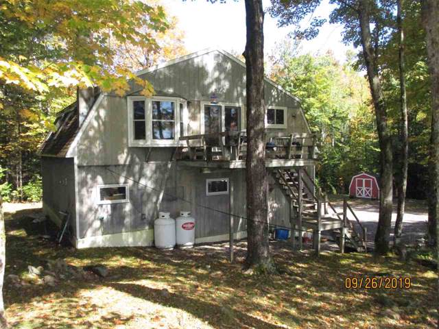 21 Sunny Lane, Sunapee, NH 03782 (MLS #4779521) :: Hergenrother Realty Group Vermont